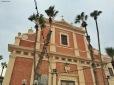 Chiesa di San Pietro, Jaffa. Cabiria Magni