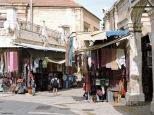 Gerusalemme, il quartiere cristiano, Cabiria Magni