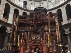Gerusalemme, il luogo della sepoltura di Cristo, Cabiria Magni