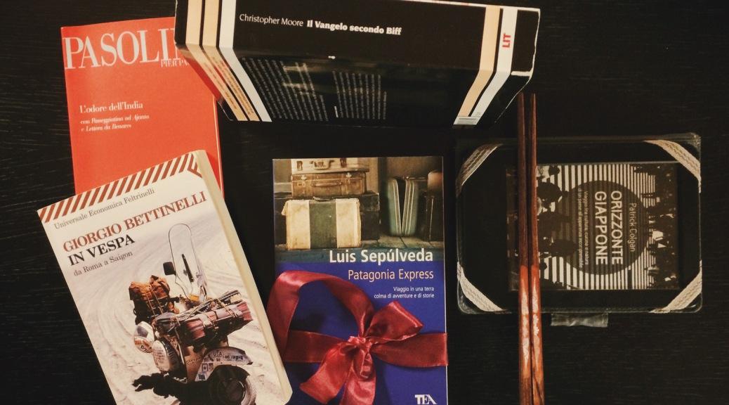 Libri, Cabiria Magni