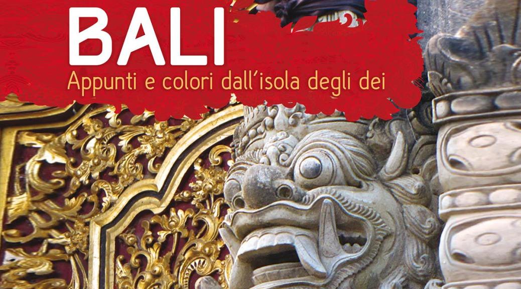 Copertina libro Cabiria Magni Bali