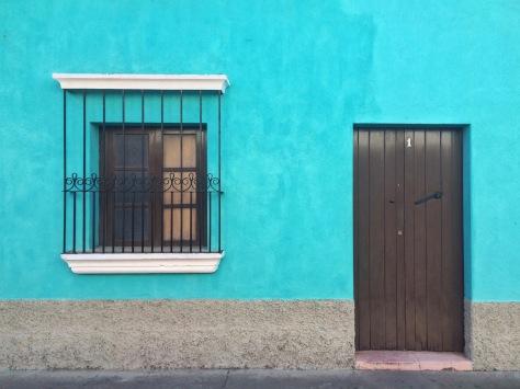 I colori di Antigua. Cabiria Magni, Guatemala