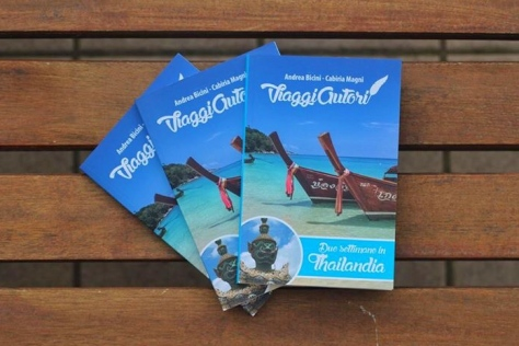 Le guide dei ViaggiAutori Cabiria Magni Itinerario Thailandia