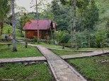 Lodge El Retiro, Semuc Champey