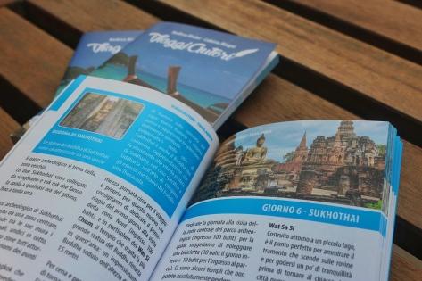 Le guide dei ViaggiAutori Thailandia Cabiria Magni itinerari