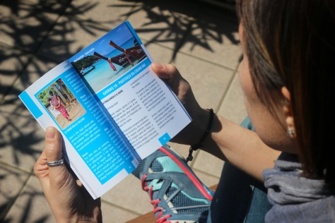 Le guide dei ViaggiAutori: sfogliando la Thailandia. Itinerari Cabiria Magni