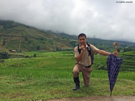 La nostra guide per il trekking a Sapa, Vietnam