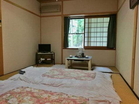 Dormire in un tempio: il Monte Koya. Giappone, Cabiria Magni