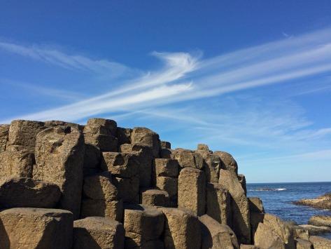 Giant's Causeway, Irlanda, Cabiria Magni