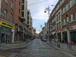 Dublino, Cabiria Magni