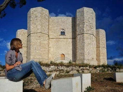 Castel del Monte, Puglia, Raffaele Angelillo