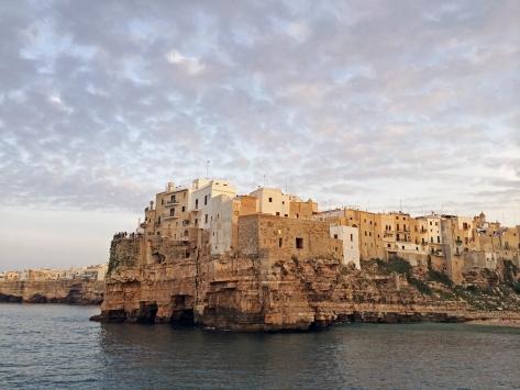 Polignano a Mare, Puglia, Cabiria Magni