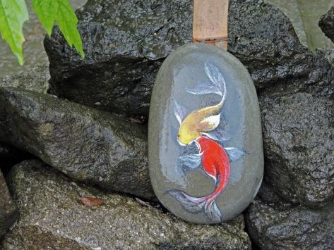 Kokoen, Himeji, Giappone, Cabiria Magni