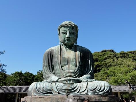 Kamakura - Kotoku-in. Daibutsu. Cabiria Magni, Giappone