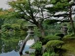 Kenroku-en, Kanazawa. Giappone, Cabiria Magni