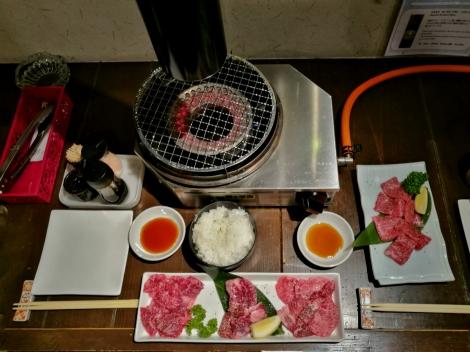 Takayama, carne Hida, Cabiria Magni