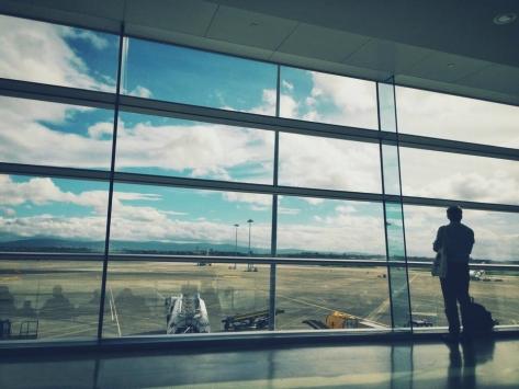 aeroporto Dublino Cabiria Magni