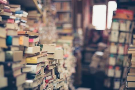secchione unsplash libri