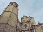 Cattedrale di Valencia e Micalet, Cabiria Magni