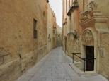 Mdina, Malta, Cabiria Magni