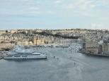 La Valletta, Malta, Cabiria Magni