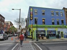 South Philadelphia, South Street. Cabiria Magni