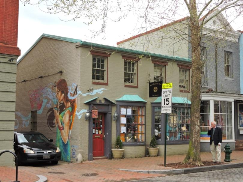 Georgetown, Washington