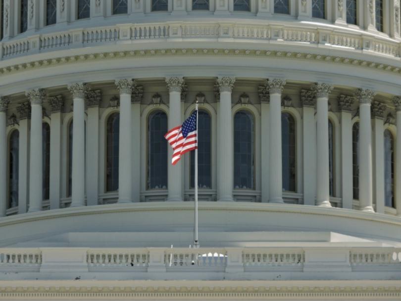 Washington, Congresso