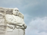 Washington, statua di Martin Luther King