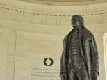 Washington, statua di Jefferson