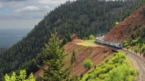 California Zephyr da amtrak.com